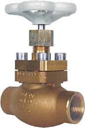 Uzavírací ventil 01305