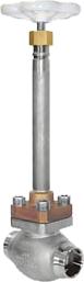 Uzavírací ventil 01321