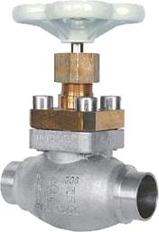 Uzavírací ventil 01331