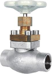 Uzavírací ventil 01335