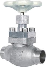 Uzavírací ventil 01351