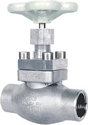 Uzavírací ventil 01355