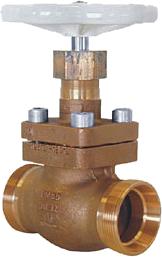 Uzavírací ventil 02401