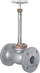 Uzavírací ventil 03321