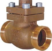 Zpětný ventil 05411