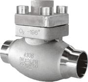 Zpětný ventil 05414