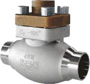 Zpětný ventil 05416