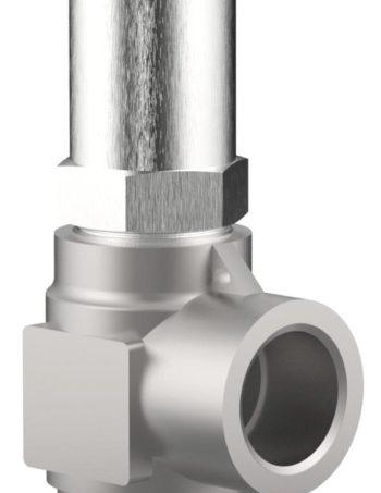 Pojistný ventil 06012 Plynotěsný
