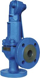 Pojistný ventil 06120
