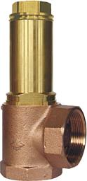 Přepouštecí ventil 06195