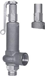 Přepouštěcí ventil 06322