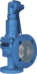 Pojistný ventil 06340