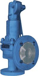 Pojistný ventil 06345