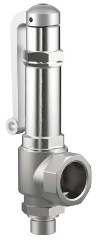 Pojistný ventil 06413