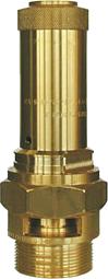 Pojistný ventil 06205