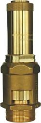 Pojistný ventil 06217