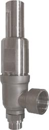 Pojistný ventil 06311