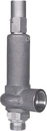 Pojistný ventil 06319