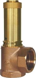 Pojistný ventil 06380