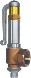 Pojistný ventil 06416