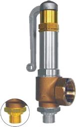 Pojistný ventil 06418