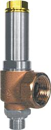 Pojistný ventil 06420