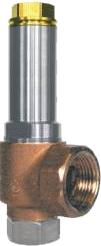 Pojistný ventil 06421