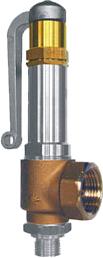Pojistný ventil 06425