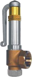 Pojistný ventil 06426