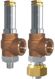 Pojistný ventil 06474