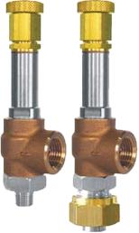 Pojistný ventil 06477