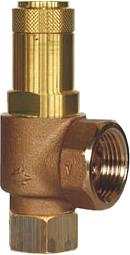 Pojistný ventil 06601