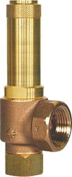 Pojistný ventil 06603