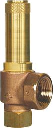 Pojistný ventil 06604