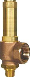 Pojistný ventil 06605