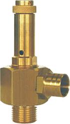 Pojistný ventil 50051.0011